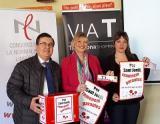 El CNL Tarragona i La Via T engeguen un concurs lingüístic per Sant Jordi