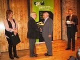 El lingüista tortosí Joan Beltran guanya el Premi Convit