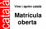 Obert el període d'inscripció a cursos de català de nivell superior (certificat C2)