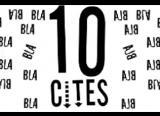 L'Ebre TV emet el programa '10 cites' dedicat al voluntariat lingüístic