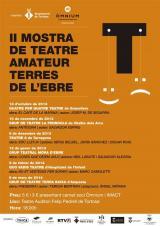 La II Mostra de Teatre Amateur ofereix preus avantatjosos a l'alumnat i al voluntariat lingüístic