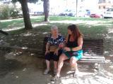 Vallès Visió coneix el Voluntariat a la fresca a Montmeló