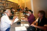EL Club de Lectura Fàcil de Tortosa acaba el curs