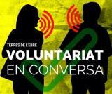 El Voluntariat en conversa arriba al barri de Ferreries de Tortosa amb un nou grup al Punt Òmnia del Casal Cívic