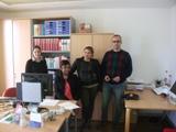 Alumnat del CNL de les Terres de l'Ebre col·labora amb el Laboratori de Fonètica