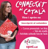 Oferta de cursos de català per a adults 2016-2017 a les Terres de l'Ebre