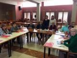 Comencen les sessions de llengua al Pinell de Brai