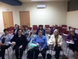 Sessions de Llengua a la Fatarella