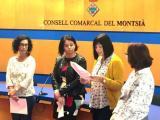 Participació del CNLTE en els actes del Dia per a l'Eliminació de la Violència envers les Dones