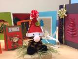 Postals nadalenques per a celebrar el final del trimestre a la Terra Alta