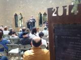 Tortosa recorda el poeta Gerard Vergés en el 4t aniversari de la seua mort