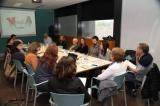 Jornada de treball amb entitats col·laboradores del VxL a la DGPL