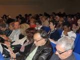 90 persones assisteixen a la Classe pública de pronoms febles a Esparreguera