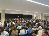 Nou rècord de participació del 8è. Dictat Català d'Esparreguera
