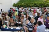 Cloenda dels cursos de català i de la 12a edició del Voluntariat per la llengua amb la II Trobada Gastronòmica Intercultural a Sant Andreu de la Barca