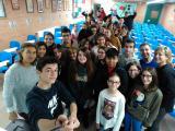 Comença la 12a. edició del projecte Compartim Converses a Esparreguera amb 45 joves