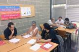 El Consorci per a la Normalització Lingüística, obert per vacances