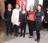 El Dia Mundial de la Poesia al Consorci per a la Normalització Lingüística