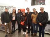 Acte de celebració del Dia Mundial de la Poesia a Tortosa