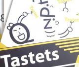 Arriba l'edició 2018 dels 'Tastets' de lletres ebrenques