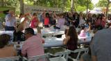 Excursions, gastronomia, música, dansa i teatre, protagonistes de les cloendes de curs del Consorci per a la Normalització Lingüística