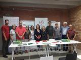 El Consorci per a la Normalització Lingüística i la Federació Internacional de Scrabble en Català mostren plena sintonia en la promoció de l'ús de la llengua