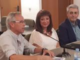 Commemoració del dècim aniversari de la Jornada Carmel Biarnés a Ascó