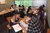 Gran èxit dels cursos de català d'hivern del Consorci per a la Normalització Lingüística, amb 19.262 inscrits