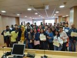 556 persones aprenen català amb el Consorci per a la Normalització Lingüística en el Programa de Reincorporació al Treball 2018