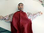 Taller de titelles, un procés creatiu que motiva els participants