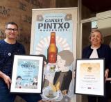La Taverna Despertaferro guanya el premi Ganxet Llengua