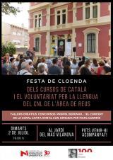 Més de cinquanta celebracions tanquen el curs de català i de Voluntariat per la llengua al Consorci per a la Normalització Lingüística