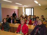 Inici de les sessions puntuals sobre llengua a Horta de Sant Joan