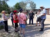 El VxL del Prat de Llobregat fa l'activitat educativa Apropa't al camp