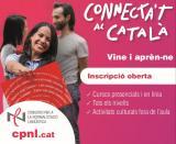 El 2018, connecta't al català!