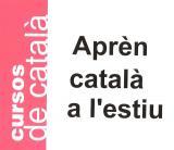 Oferta dels cursos 'Aprèn català a l'estiu'