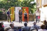 Més de 200 persones celebren els 25 anys del CNL Vallès Occidental 3 a Cerdanyola