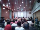 Lloret de Mar presenta la prova pilot de Voluntariat per la llengua entre comunitats religioses