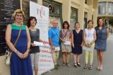 Lliurament dels premis del concurs Benvinguda a l'estiu!