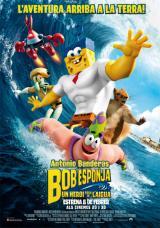 'Bob Esponja. Un heroi fora de l'aigua' s'estrena en català