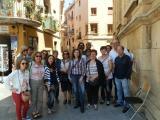 Descobrint el barri jueu de Tarragona