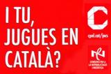 """El CNL Roses i l'empresa Science4you signen un conveni per promoure el joc en català en el marc de la campanya """"I tu, jugues en català?"""""""
