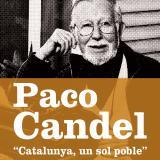 Josep Maria Puigjaner reflexiona sobre la figura de Paco Candel