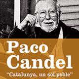 Rafel Hinojosa parla sobre la figura de Paco Candel