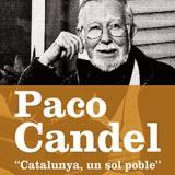 Paco Candel vist per Enric Cirici
