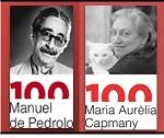 Capmany i Pedrolo, protagonistes de la cloenda dels cursos de català i del VxL a Sant Pere de Ribes