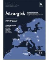 Inscripcions obertes per a la Trobada del projecte Hitzargiak, llengües que s'il·luminen mútuament