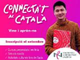 Aquesta tardor, vine al CPNL i connecta't al català!