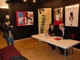 El Centre de Normalització Lingüística del Maresme i la Sala Cabanyes signen un acord per potenciar el programa Voluntariat per la llengua