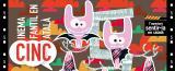 Comença la 18a edició del cicle de Cinema Infantil en Català CINC